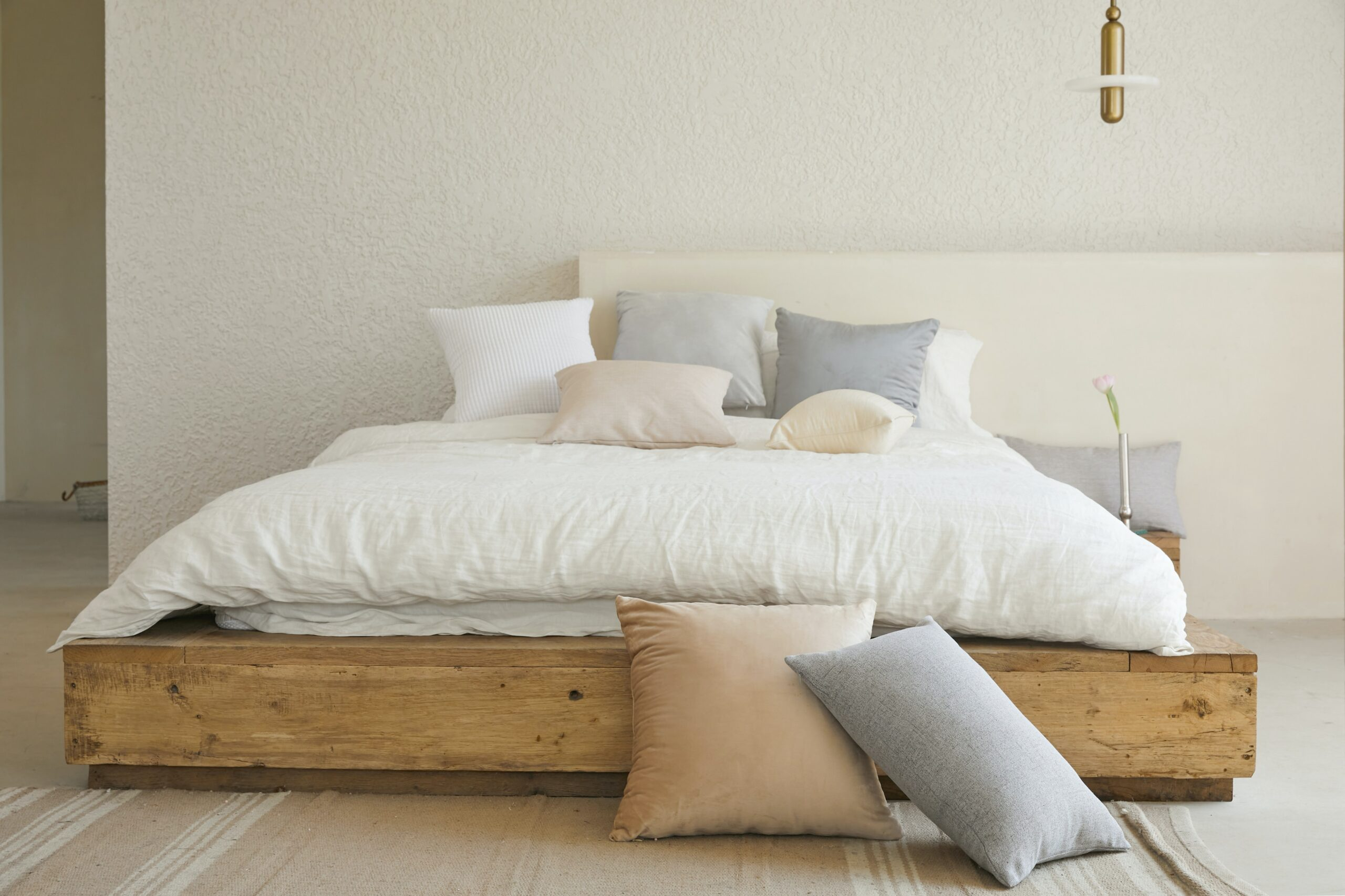 Snug Bedding